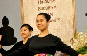 菲律賓:S.O.R.(東方宗教學院)的先知性一面