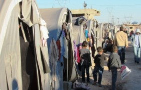 伊拉克庫爾德斯坦埃爾比勒(Erbil):仍然存在希望