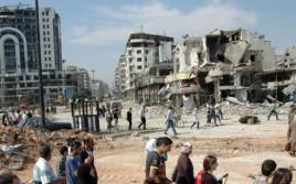 伊拉克與約旦——和平的未來指日可待