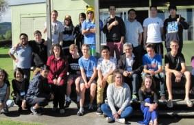 新西蘭:愛是最偉大的禮物
