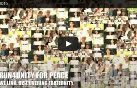 Run4Unity for peace