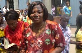 來自剛果:兩個女人的故事