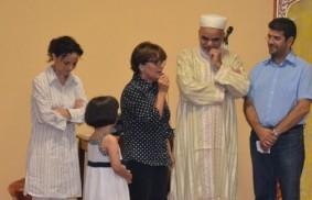 意大利特拉莫(Teramo):回教徒與基督徒的對談
