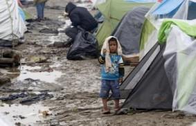 大馬士革邊境的情況