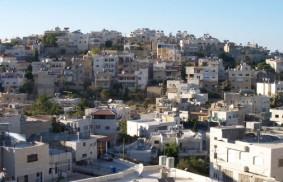 巴勒斯坦領土:「至少嘗試不去仇恨!」
