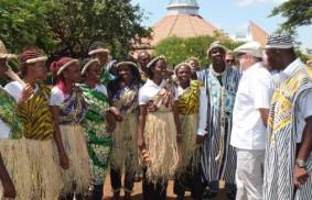 肯尼亞:今日「皮爾魯瑪利亞之城」的面貌