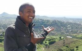 肯尼亞馬爾薩比特(Marsabit)地方為和平……而奮鬥