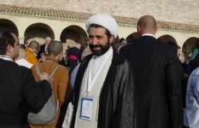 伊朗籍穆罕默德·蕭馬利博士(Dr Mohammad Shomali)訪問上智大學學院
