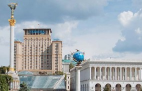 烏克蘭:遺忘了的戰爭