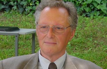 潘諾·溫圖里尼(Bruno Venturini)