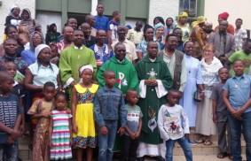尼日利亞瑪利亞之城的合一學校