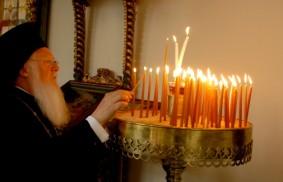 祝賀宗主教巴爾多祿茂壽比南山!