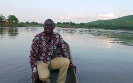 中非共和國班吉:慈悲的勇氣開闢和平的途徑