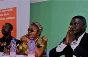 剛果民主共和國:政界的合一