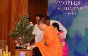 菲律賓:一所宗教交談的學校