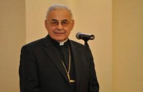 米洛斯拉夫·弗爾克樞機(Cardinale Miloslav Vlk)與世長辭