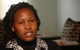 肯尼亞:為正義而生活