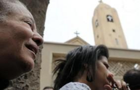 埃及:受襲擊後變得團結