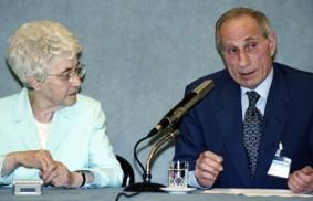 詹尼·卡索(Gianni Caso):法律與福音