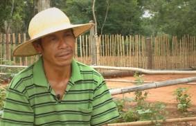 巴拉圭:Yvy Marane'y(沒有邪惡之土地)