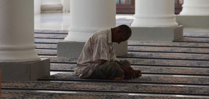 穆斯林的齋期(Ramadan)開始