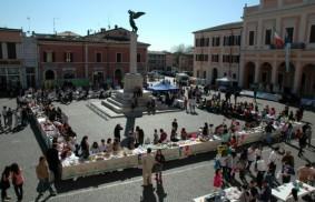 義大利:年輕人帶來和平