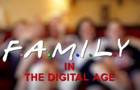 意大利:數碼時代的家庭