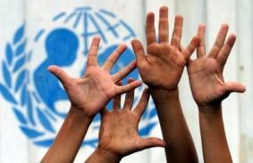 世界兒童日——兒童的權利