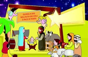 小孩子與真正的聖誕故事