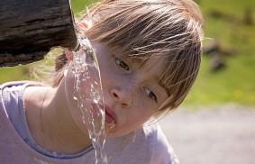 生活福音:生命的泉源