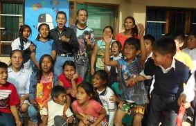 玻利維亞(Bolivia):他們相信我
