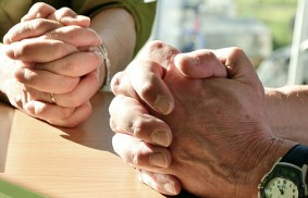 祈禱和守齋的日子