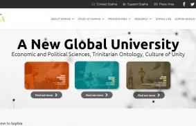 上智大學的新網站