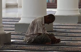 齋月(Ramadan)