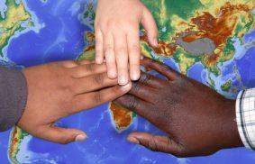 實踐福音:締造和平的人是有福的