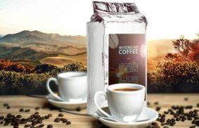 咖啡:一次超越的機會