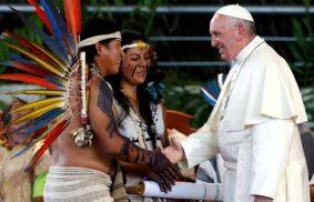 亞馬遜地區主教會議