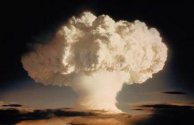 悼念廣島和長崎被原子彈轟炸