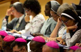 世界主教會議現在才真正開始